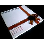 Coffret Ennio Morricone / Anthologie En 3 Disques Vinyles / 37 Titres - Ennio Morricone