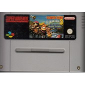 Donkey Kong Country 3 (Dixie Kong's Double Trouble)
