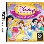 Disney's Princess Magical Jewels - Ensemble Complet - Nintendo Ds