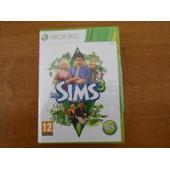 Les Sims 3 [Xbox360]