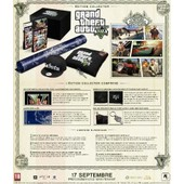 Grand Theft Auto V - Edition Collector
