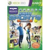 Kinect Sports Saison 2
