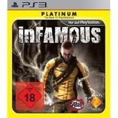 Infamous Platinum [Jeu Ps3]
