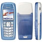 Nokia 3100 Bleu clair