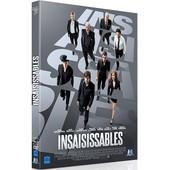 Insaisissables - �dition Director's Cut : Dvd + Blu-Ray(Version Longue + Version Cin�ma) de Louis Leterrier