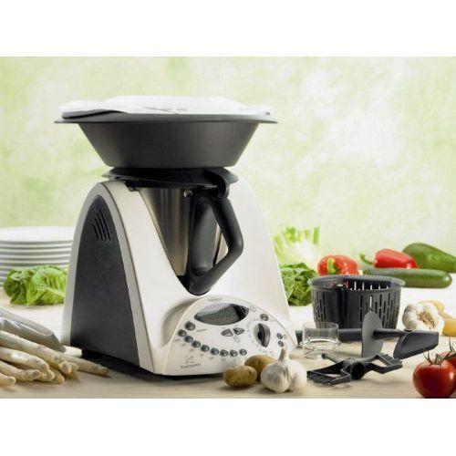 Achetez Vorwerk Thermomix Tm 31 Robot De Cuisine Multifonction Au