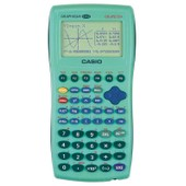 Calculatrice Graphique Verte Casio Graph 35+