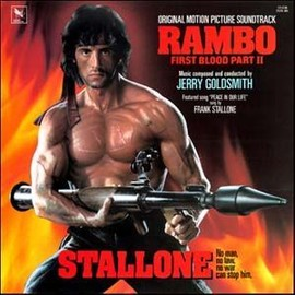 Rambo: First Blood Part II (OST)