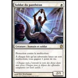 Soldat Du Pantheon - Theros