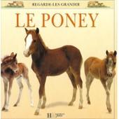 Le Poney de Mary Ling