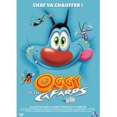 Oggy Et Les Cafards : Le Film de Oliver Jean-Marie