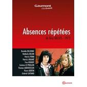 Absences R�p�t�es de Guy Gilles