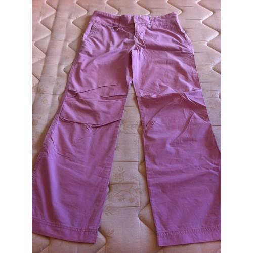 Pantalon <strong>gap</strong> rose 38
