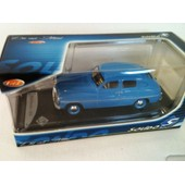 Ford Abeille 1954 1/43 Solido