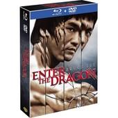 Op�ration Dragon - Coffret Blu-Ray+ Dvd + T-Shirt de Robert Clouse