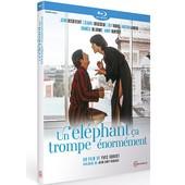 Un �l�phant �a Trompe �norm�ment - Blu-Ray de Robert Yves