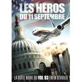 Les H�ros Du 11 Septembre de David Priest