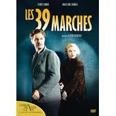 Les 39 Marches de Alfred Hitchcock