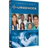 Urgences - Saison 14