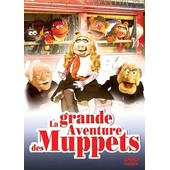 La Grande Aventure Des Muppets de Jim Henson