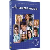 Urgences - Saison 13
