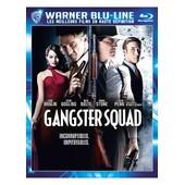 Gangster Squad - Blu-Ray de Ruben Fleischer