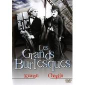 Les Grands Burlesques - �dition Remasteris�e