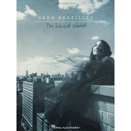 Sara Bareilles : The Blessed Unrest