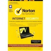 Norton Internet Security 2014 System Builder Edition 1 An 1 Pc