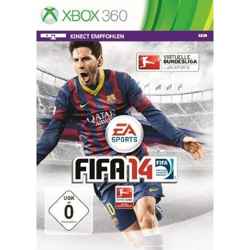 FIFA 14 Edition Ultimate PS3