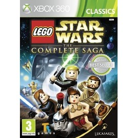 Lego Star Wars :