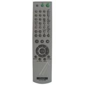 t�l�commande SONY RMT-D166P