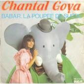 Babar / La Poup�e De Sucre - Chantal Goya