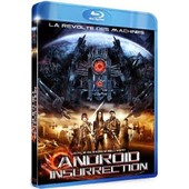 Android Insurrection - Blu-Ray de Andrew Bellware