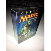 Magic The Gathering-Deck 60 Cartes Traites De Kamigawa-Arts Spirituels
