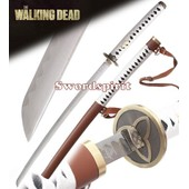 Katana Michonne - The Walking Dead Epe� Sabre