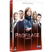Profilage - Saison 4 de Julien Despaux