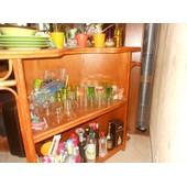 Comptoir Bar Exotique