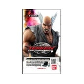 Tekken Card Tournament Pr�sentoir Boosters (36) *Anglais*