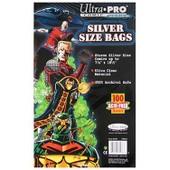 Ultra Pro Pochettes Comics (Silver Age) 81976 (100)