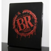 Battle Royale Steelbook Exclusive �dition de Kinji Fukasaku
