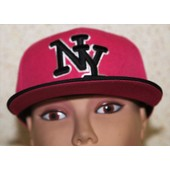 Casquette Visi�re Plate Homme Femme Hip Hop Fashion Ny New York Original Fun ! Expedition 24/48hrs