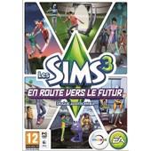 Les Sims 3 - En Route Vers Le Futur