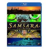 Samsara - Blu-Ray de Ron Fricke