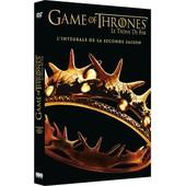 Game Of Thrones (Le Tr�ne De Fer) - Saison 2 de Alan Taylor