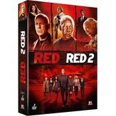 Red + Red 2 de Robert Schwentke