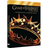 Game Of Thrones (Le Tr�ne De Fer) - Saison 2 - Blu-Ray de Alan Taylor