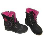 Chaussures Bottes Bottines Enfant Fille Brod� Fleur Et Strass Pierre-Cedric !! Pointure Du 22 Au 36 !! Expedition En 24/48hrs