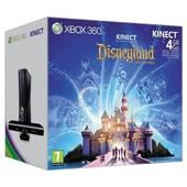 Pack Xbox 360 Kinect Disneyland