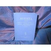 Avesta: Trait� D'auto-Culture G�n�rale Sur La Respiration de Dr. HANISH